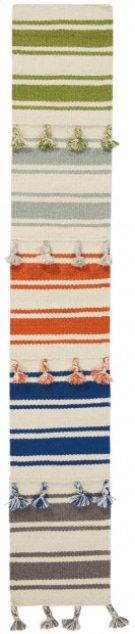 Rio Vista Dst01 Blanket Blanket Rug 1' X 7' Product Image