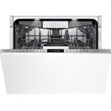 Dishwasher DF 281 760 fully integrated Width 24 '' (61 cm) Appliance height 86.7 cm / 34 1/8 ''***FLOOR MODEL CLOSEOUT PRICING***