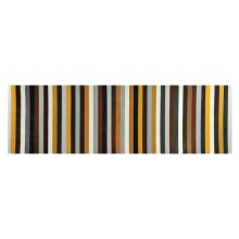 Earthy Stripes -