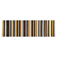 Earthy Stripes -