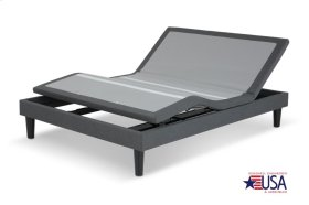 S-Cape 2.0 Furniture Style Adjustable Bed Base Full XL