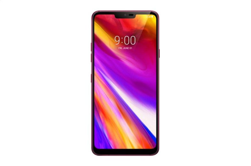 LMG710TM in by LG in Collinsville, IL - LG G7 ThinQ T-Mobile