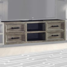 "Billboard 68"" TV Console"