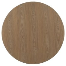 Crescent Round Dining Table Top