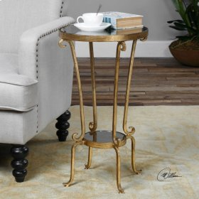 Vevina, Accent Table
