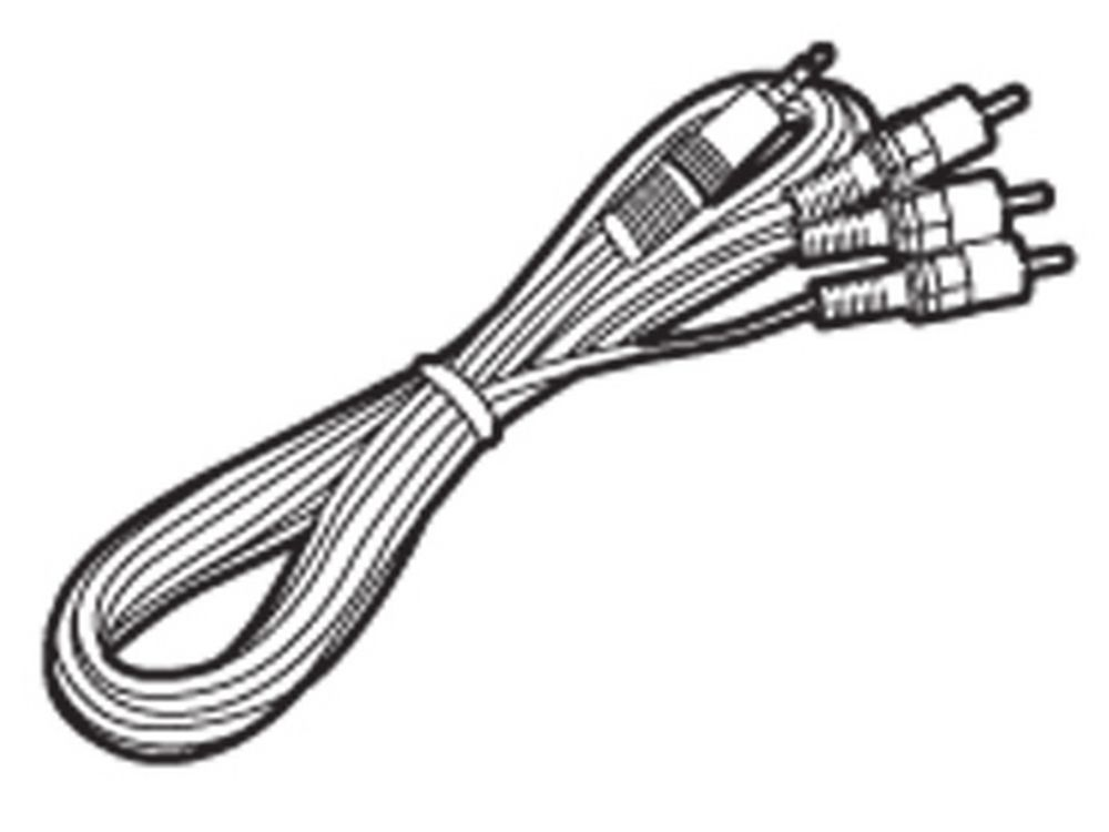 Av Out Cable