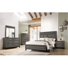 Dustin Bedroom DT300xxx
