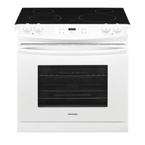 30'' Drop-In Electric Range -