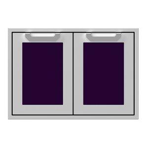 AGAD_30_Double Access Door__Lush_ - LUSH