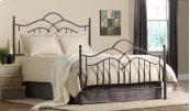 Oklahoma Full Bed Set