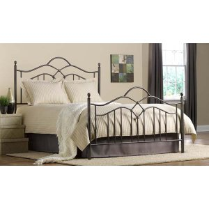 Oklahoma Full Bed Set