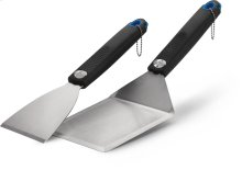 2 Piece Plancha Toolset