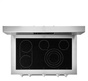 40'' Freestanding Electric Range - CLEARANCE MODEL