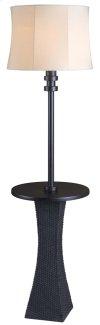 Weaver - Weaver Outdoor Floor Lamp
