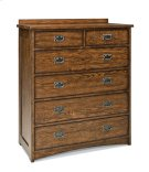 Oak Park Chest Product Image