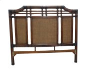 Palm Island Queen Headboard Product Image