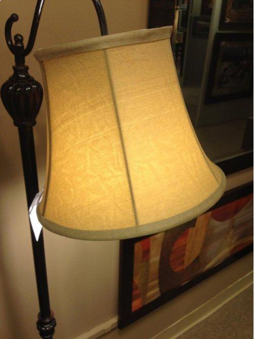 Briggs Downbridge Floor Lamp