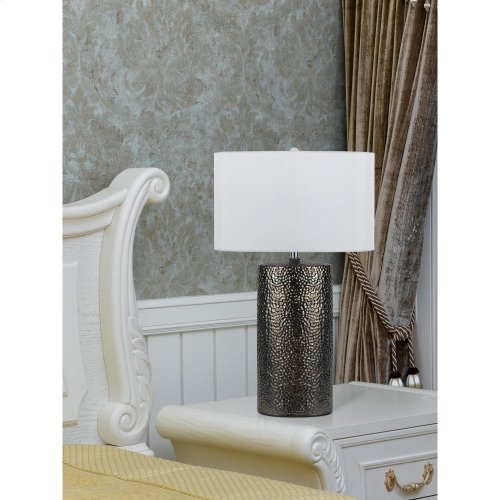 150W Brava Ceramic Table Lamp