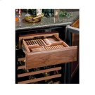 Humidrawer™ Cigar Compartment Product Image