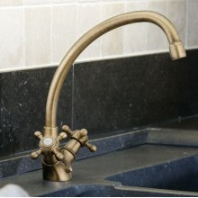 One-hole Wash Sink Mixer