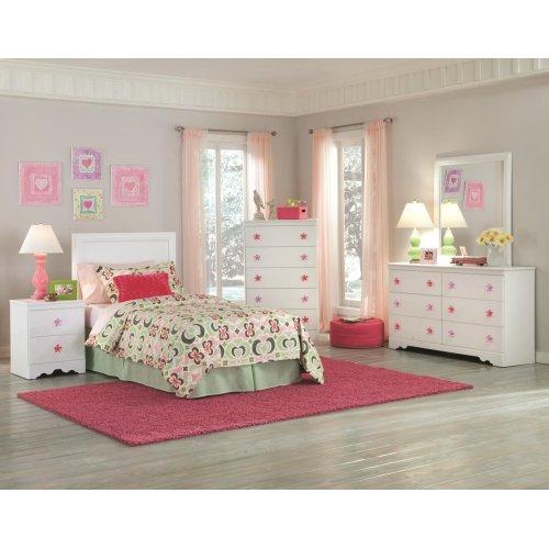269 Dresser Only (Savannah)