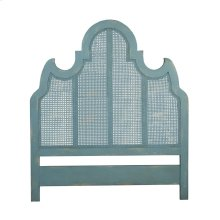 CANED KING HEADBOARD