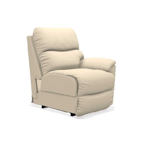 Trouper Left-Arm Sitting Recliner