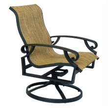 2718 Swivel Lounge Chair
