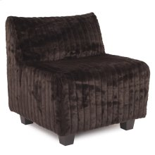 Pod Chair Mink Brown