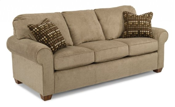 Thornton Fabric Sofa