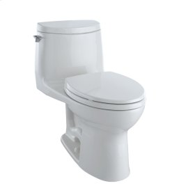 UltraMax® II 1G One-Piece Toilet, Elongated Bowl - 1.0 GPF - Colonial White