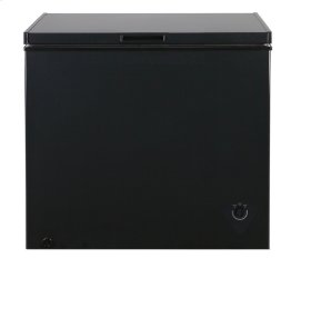 Arctic King 5.0 Cu. Ft. Chest Freezer - Black
