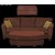 Additional 6239 Conversation Sofa