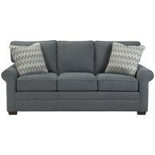 Hickorycraft Sleeper Sofa (752350-68)