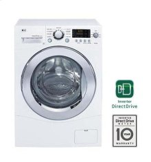 """2.3 cu. ft. Large 24"""" Compact Front Load Washer"""