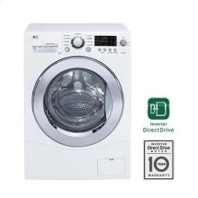 "2.3 cu. ft. Large 24"" Compact Front Load Washer"