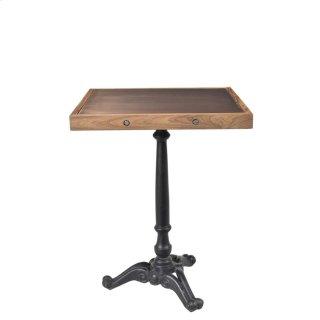 Horizon Café Table Copper