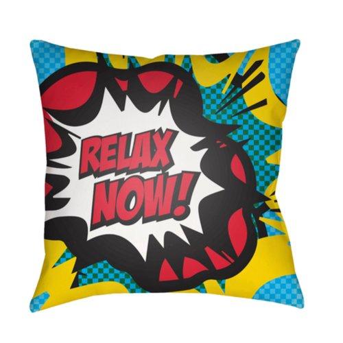 """Warhol WA-018 18"""" x 18"""""""