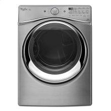7.3 cu. ft. Duet® Front Load Gas Steam Dryer with SilentSteel™ Dryer Drum