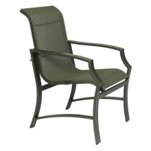 3100 Dining Lounge Chair