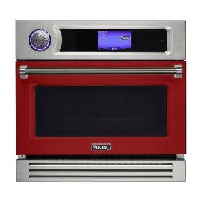 "Viking30"" TurboChef® Speedcook Single Oven - VSOT Viking 7 Series"
