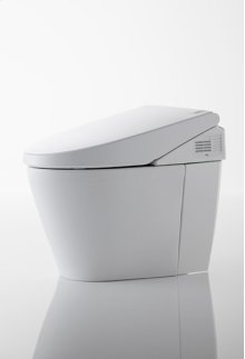 Cotton Neorest® 550H Dual Flush Toilet, 1.0/0.8 GPF with ewater+™