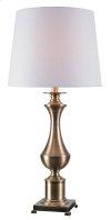 Isaac - Table Lamp
