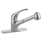 Reliant + 1-Handle Pull-Out Kitchen Faucet - Polished Chrome Product Image
