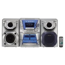 Mini System with Newly Designed