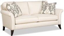 Living Room Quinn 2 over 2 Sofa