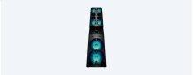 V90W MUTEKI High Power Audio System