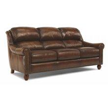 Wayne Leather or Fabric Sofa