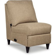 Abby duo® Armless Chair