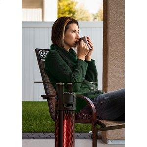 pureHeat TABLE  Elegant Outdoor Heater pureHeat TABLE